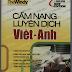 Cẩm Nang Luyện Dịch Việt