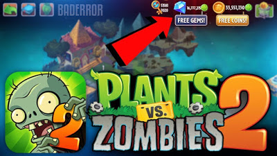 Plants vs. Zombies 2 7.1.2 APK MOD