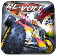 RE-VOLT Classic 3D (Premium) v1.2.8 Mod Apk Data Full Unlocked