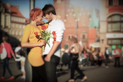 Fleurs pour déclarer son amour