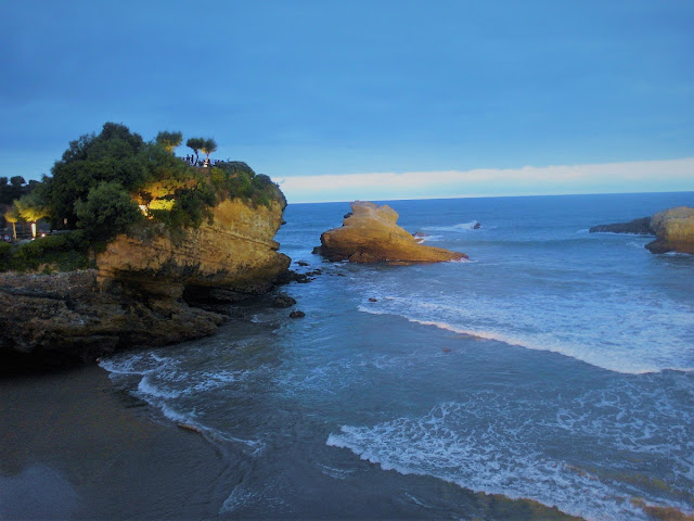 Biarritz - France