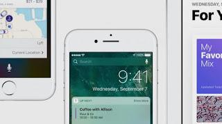 11 Fitur Baru yang Diharapkan Akan Diusung iOS 11