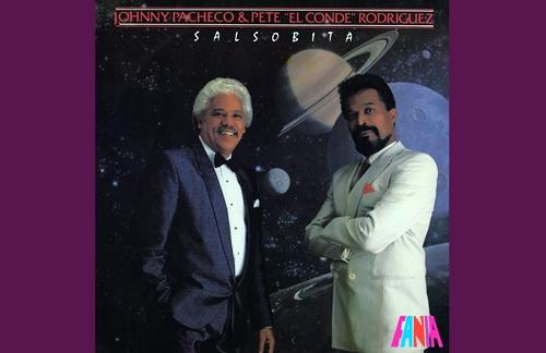 Hilos De Plata | Pete El Conde Rodriguez Lyrics