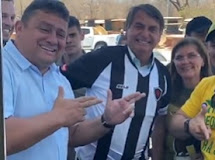Bolsonaristas na PB tem 3 alternativas ao Governo do Estado