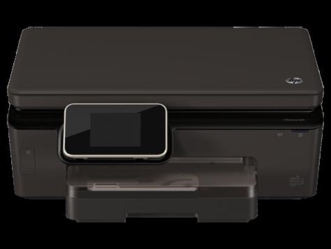 téléchargement de l'installateur d'imprimante hp