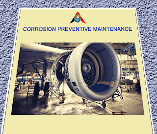 Aircraft Corrosion Preventive Maintenance and Inspection