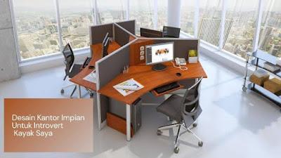 Partisi kantor dari arkadiafurniture.id akan membantu kita mengatur serta mendekor kantor dengan desain modern dan stylish