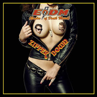 Eagles Of Death Metal - Zipper Down