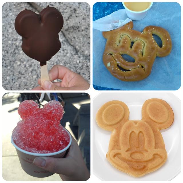Mickeys foods