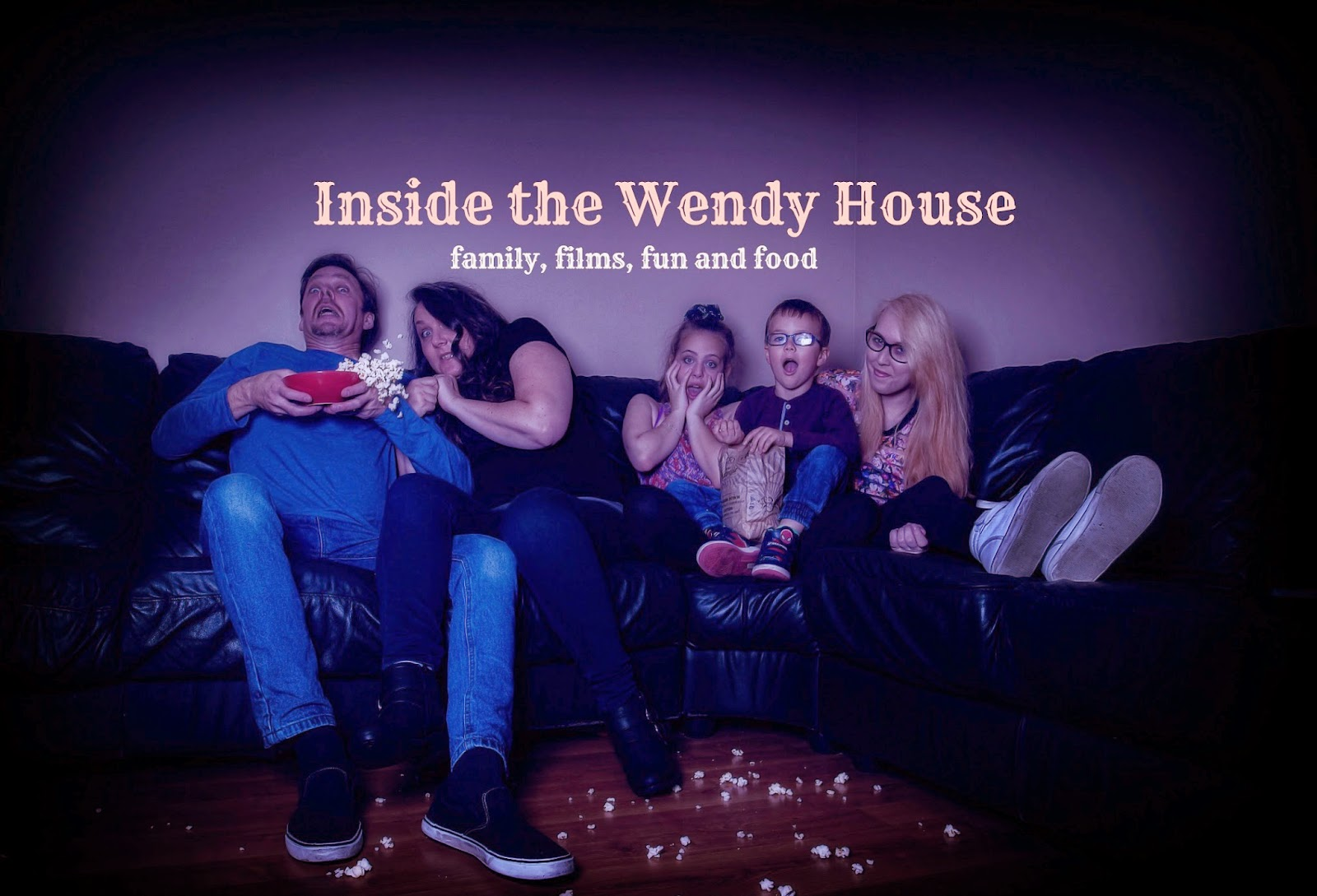Inside the Wendy House blog