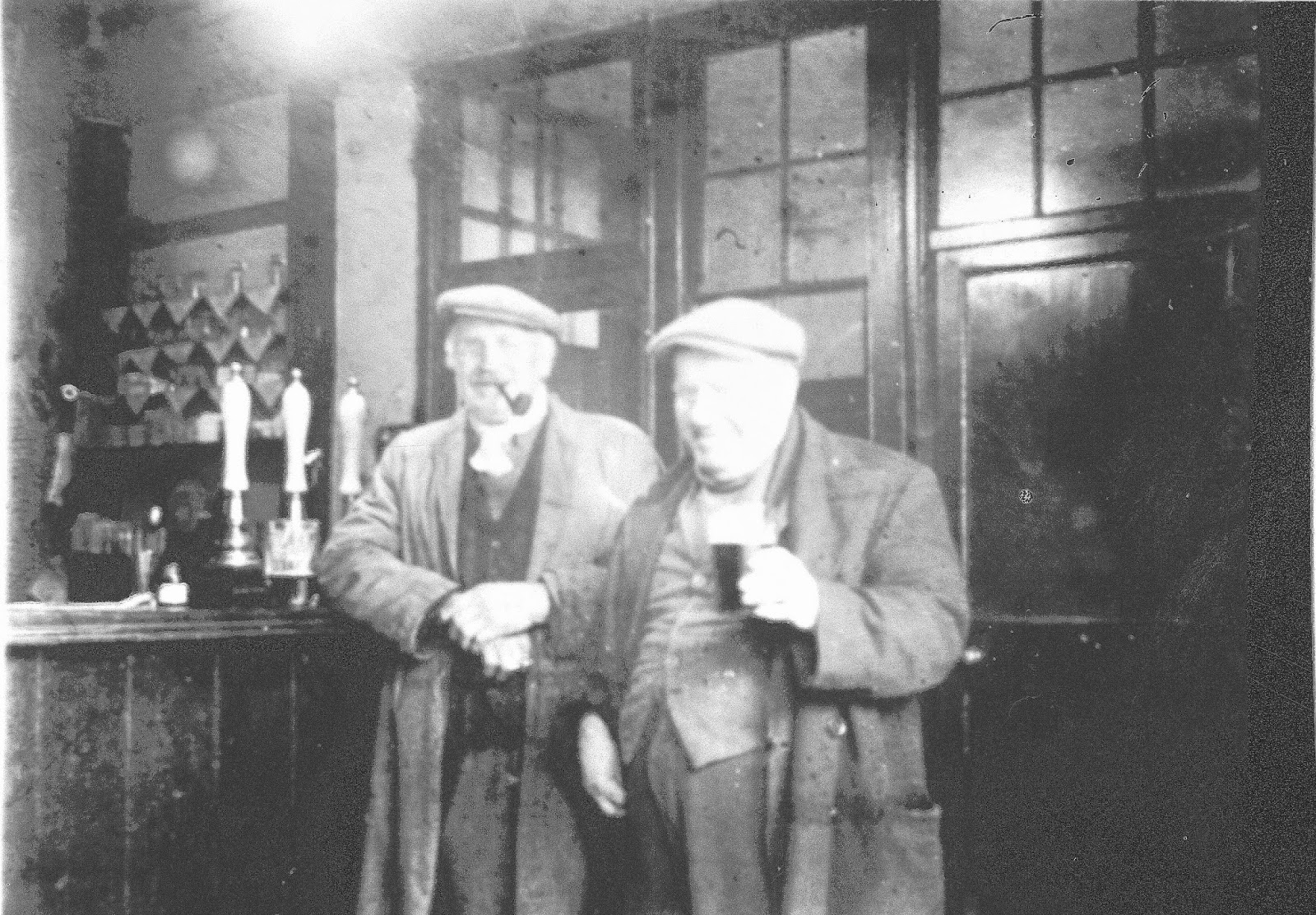 Wivenhoe heritage nothing like a pint after work for 5 clifton terrace winchester b b