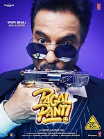 Pagalpanti First Look Poster 16
