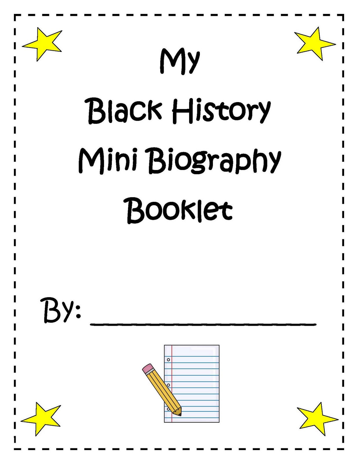 Engaging Lessons And Activities Black History Mini