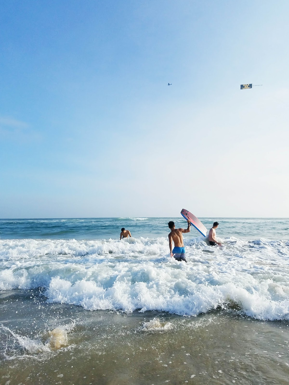 Huntington Beach | The Bella Insider