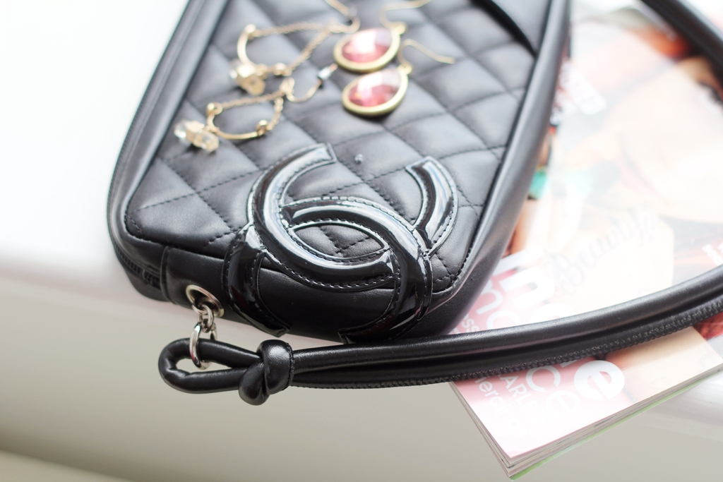 spring chanel, spring haul, style