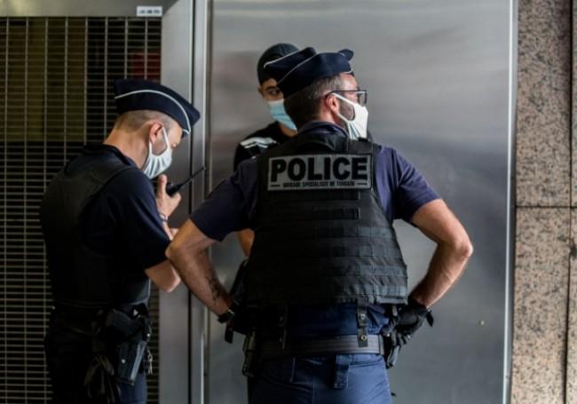 FRANCE : Déjà 304 cas de règlements de comptes et de fusillades signalés en 2020