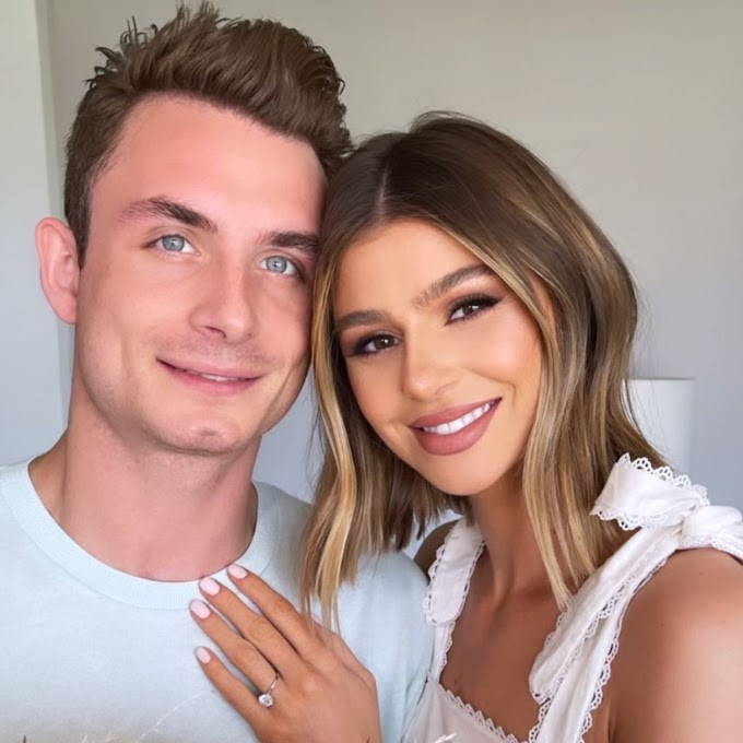 Details On Raquel Leviss' Engagement Ring From James Kennedy Revealed!