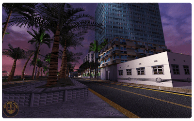GTA Vice City ray tracing