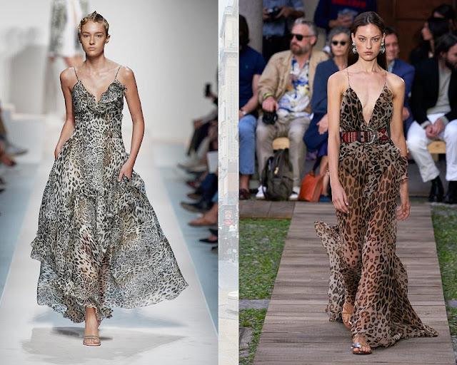 Модные сарафаны и платья 2020 3-1