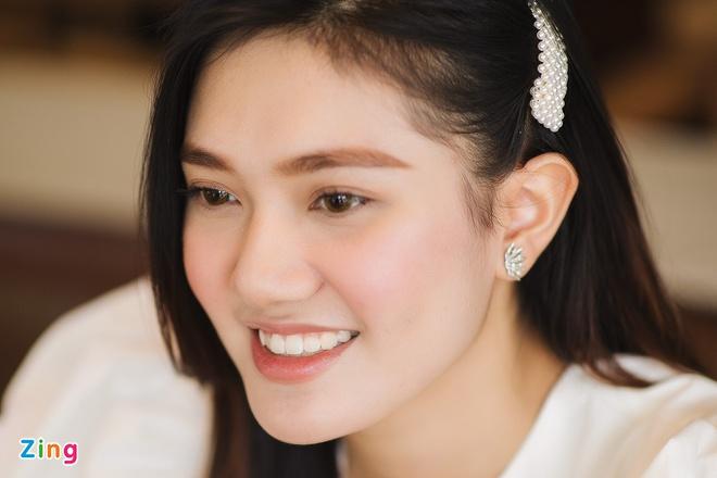 Hoa khôi đại học mong lọt top 5 Hoa hậu Việt Nam 2020