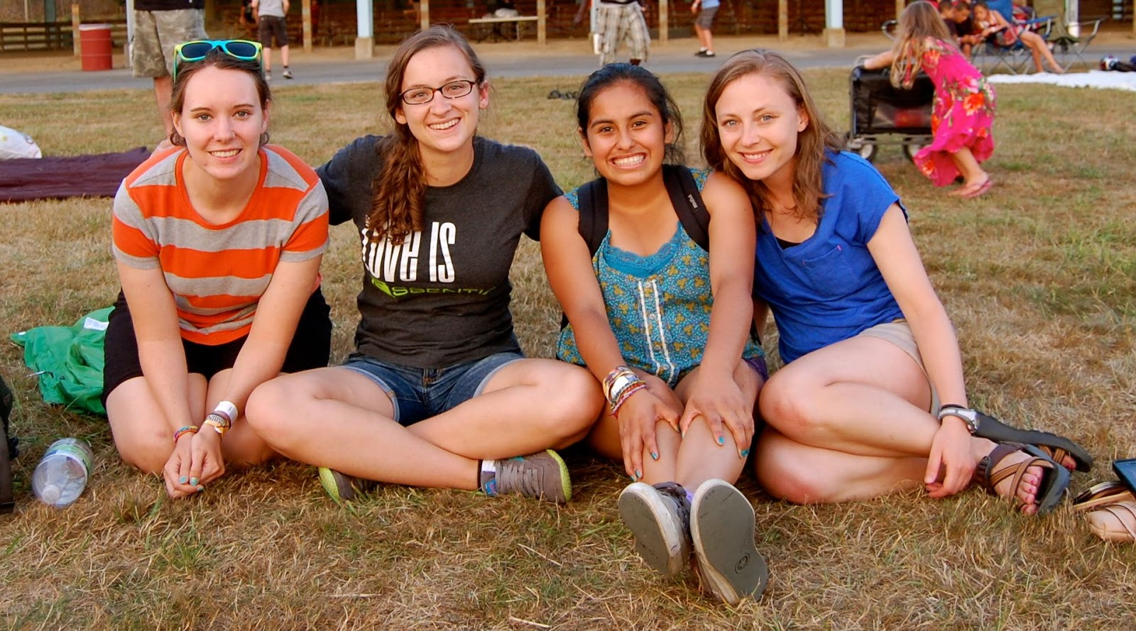 Summer LINK Seattle: Final Thoughts | Generation LINK