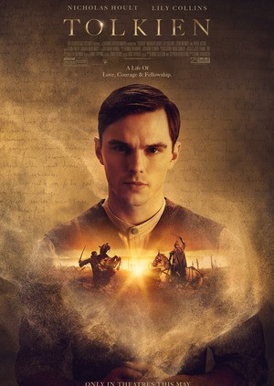 Nhà Văn Tolkien - Tolkien