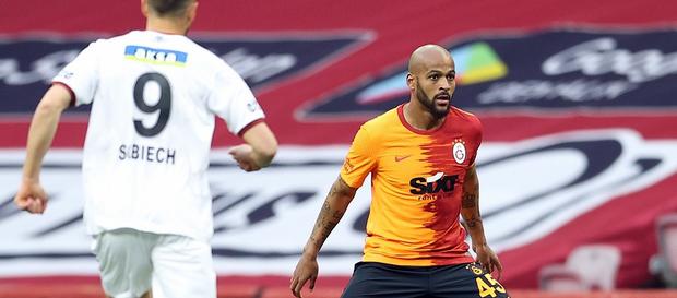 Marcao: Maçı seyredip; analiz yapıp, konuşmamız gerekiyor...