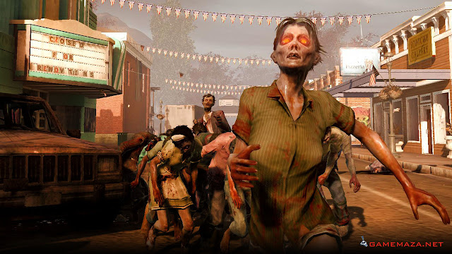 State of Decay 2 Gameplay Screenshot 3