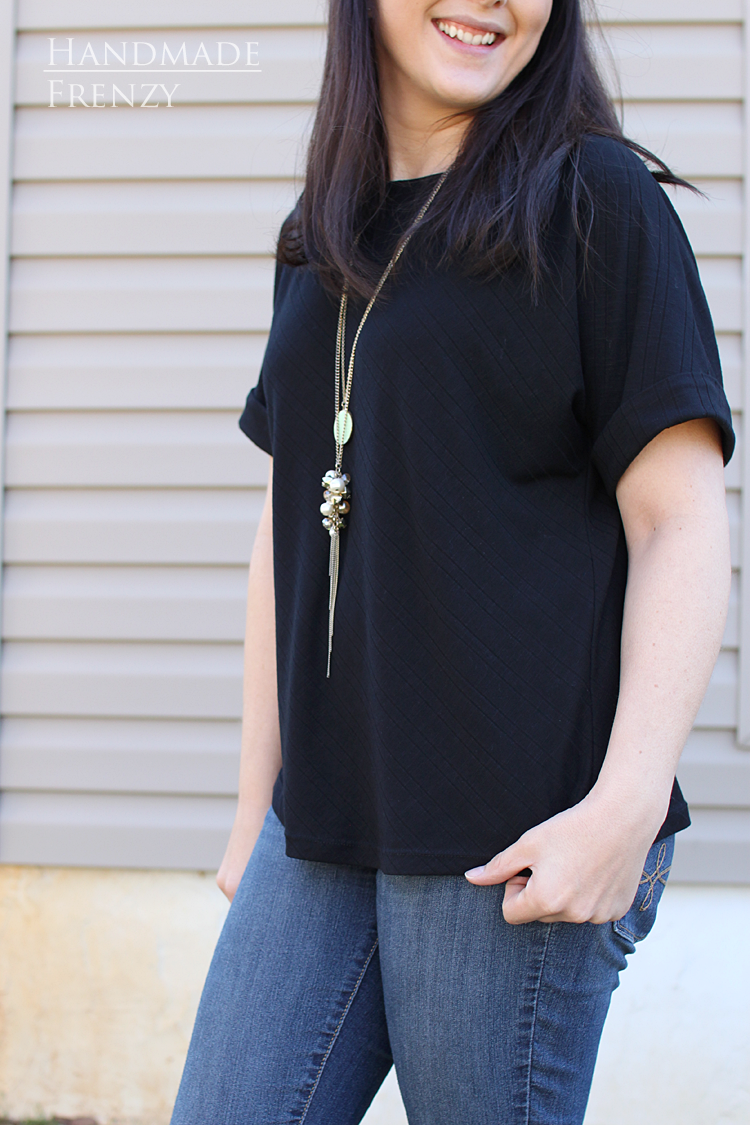 Bryant Dolman // Sewing For Women