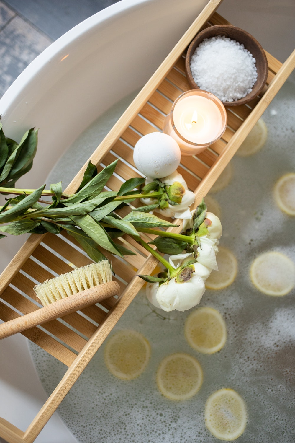 Easy ways to keep on top of your bathroom cleaning