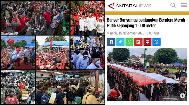 Tegur Penegakan Prokes, Jokowi Malah Ketampol Anaknya Sendiri