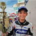 Filipino racer Amber Garcia passes away after a deadly accident at the 2019 FIM Asia Road Racing Championship