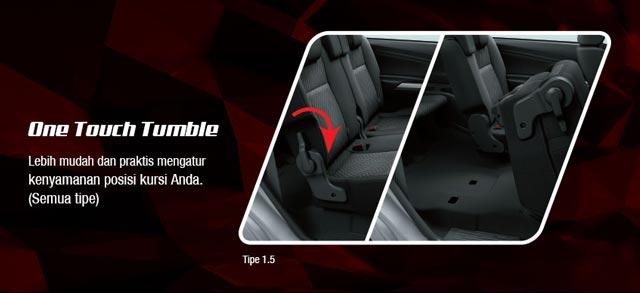 Comfort Grand New Toyota Avanza Veloz