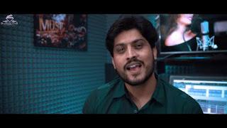 Vahal No Dariyo Lyrics Santvani Trivedi | Valam