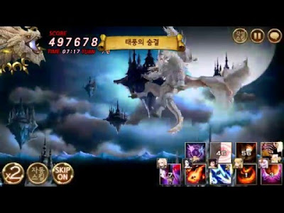 Seven Knight World Boss Guide