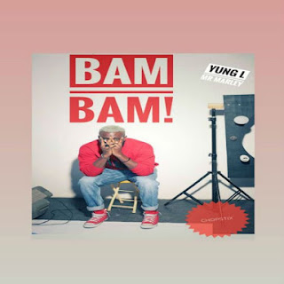 DOWNLOAD MP3 : YunG L – Bam Bam