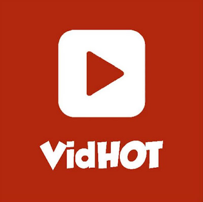 Download Aplikasi VidHot Bokeh Video Full HD