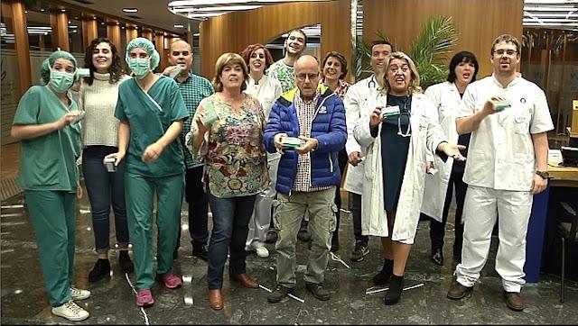 médicos de Bizkaia,vídeo,@AsiEslaVida,campaña,Planeta Bilbao