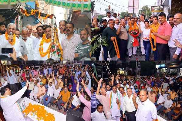 congress-faridabad-candidate-lakhan-singla-getting-full-support-public