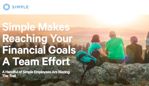 Simple #Public Goals