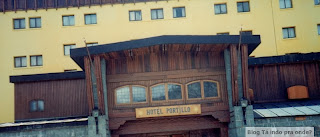 Hotel Portillo