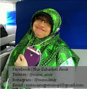 Nur Sahadati Amir