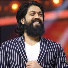 Yash Height, Weight and Body Measurements