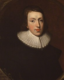 John Milton Picture