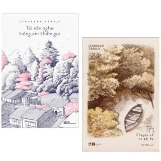Combo 2 tiểu thuyết: TÔI VẪN NGHE TIẾNG EM THẦM GỌI (TB 2019) + MM - CHUYỆN VỀ CÔ GÁI ẤY ebook PDF EPUB AWZ3 PRC MOBI