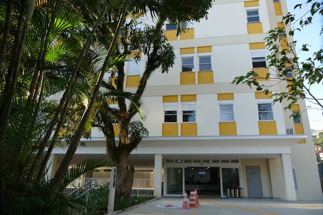 Ambulatório Escola Faculdade de Medicina de Petrópolis