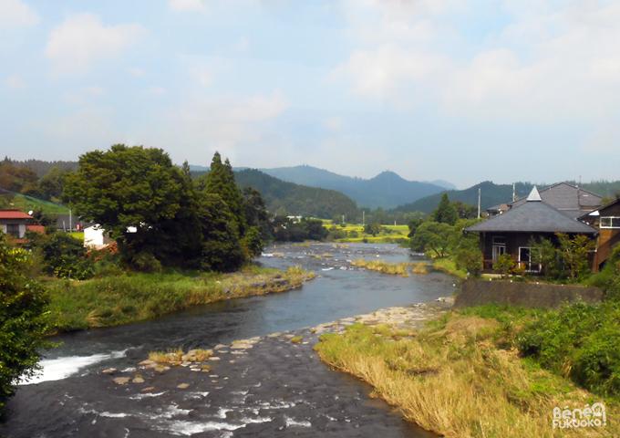 2013年9月 - 熊本の田舎の方