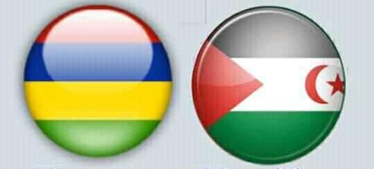 Mauricio se retira de la Copa Africana de Naciones celebrada ilegalmente en El Aaiún ocupado