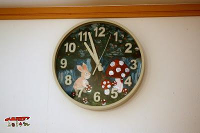 きのこ時計