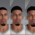 Danny Green Cyberface, Hair and body Model 3 versions By Teacher MA [FOR 2K21]